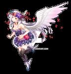 COM - Angel by Wingsie