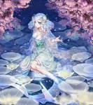 COM - Reina by Wingsie