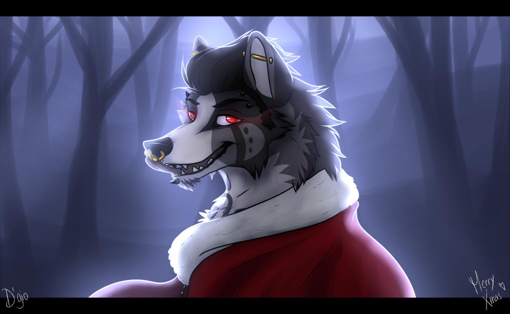 Secret Santa :: Yrden by RuneDraconis