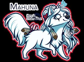 Prize :: Mahuna by RuneDraconis