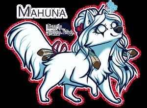 Prize :: Mahuna