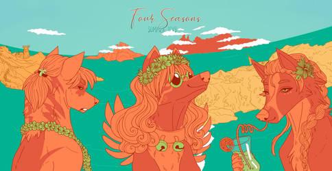 Four Seasons :: summer 2019