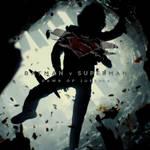Batman v Superman Bruce Cover 1