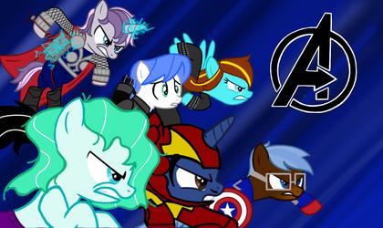 Analysis Avengers by PurpleFire153