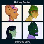 Starship Days