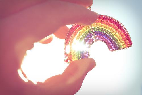 rainbow by Trending