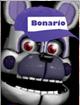 Funtime Bonario CN by BigBowser0813