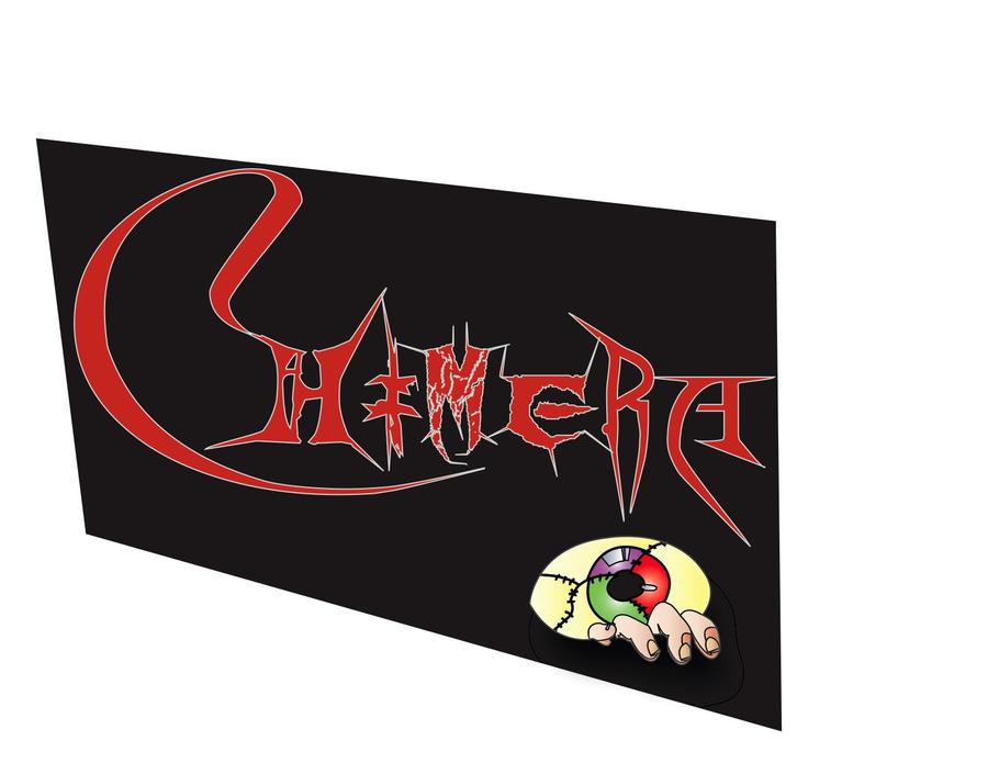 My Logo by Mikki-Ailron