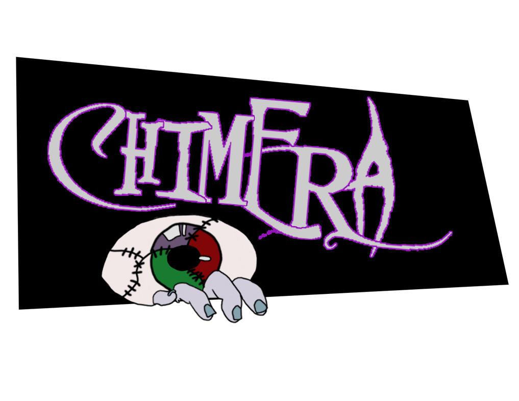 Chimera Logo Redone by Mikki-Ailron