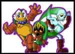 Majora's Mask Unity