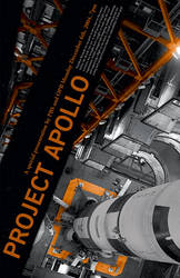 Project Apollo 225 by SolarstoneEnterprise
