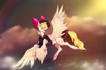 [Songbird Serenade] I can see a rainbow