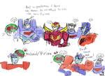 Metroid Prime and TFA