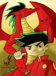 Dragon Rules