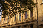 Brno Building 1