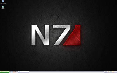 Desktop August 24th, 2010