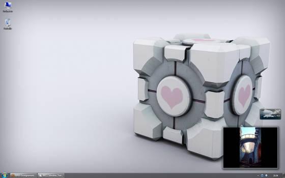 Desktop October 10th, 2012
