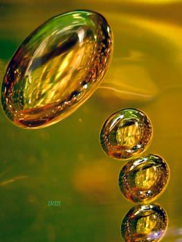 Glass Bubbles