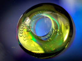 Oil and Water by IRIS-KUPP