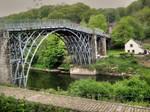 Ironbridge Telford by IRIS-KUPP