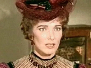 Julie Adams bonanza