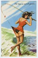 Fishing Hook by slr1238