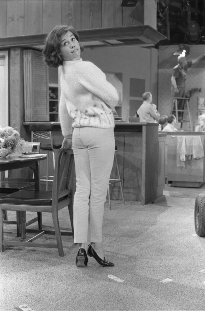 The Mary Tyler Moore Show - Wikipedia