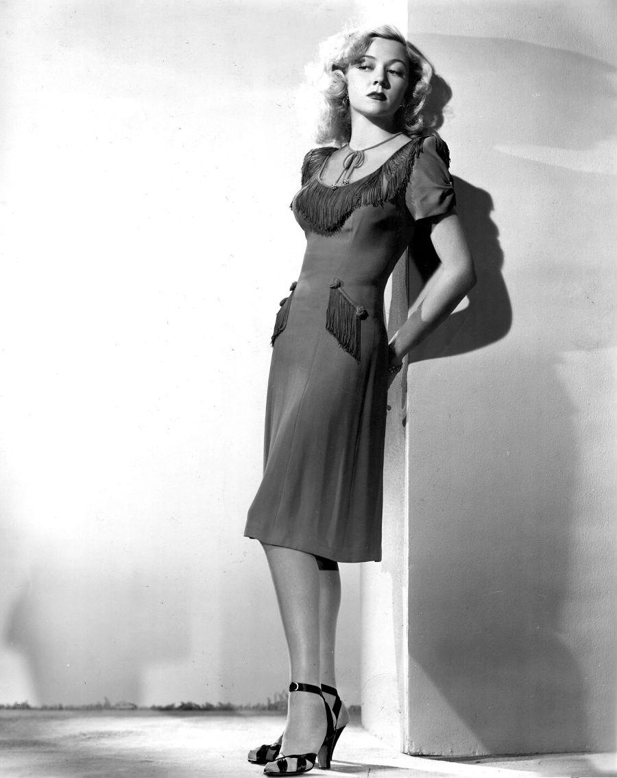 Gloria Grahame actress