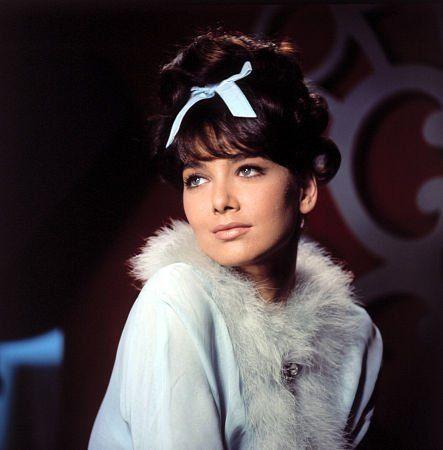 Suzanne Pleshette 1964 by slr1238