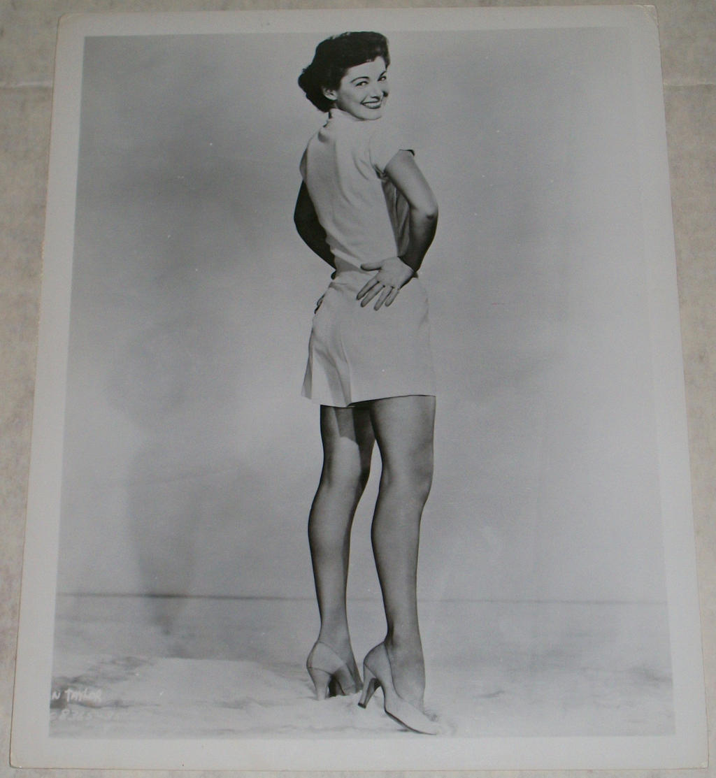Rebecca Welles Joan Vohs Joan taylor ...