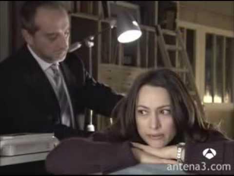 Gonzalo De Castro and Natalia Verbeke-'buckshot' by slr1238