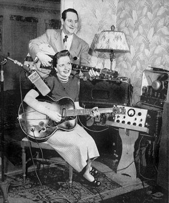 les paul and mary ford by slr1238 on deviantart. Cars Review. Best American Auto & Cars Review