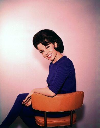Annette beautiful 1964 by slr1238