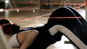 Catherine Zeta-Jones 'Entrapment' film
