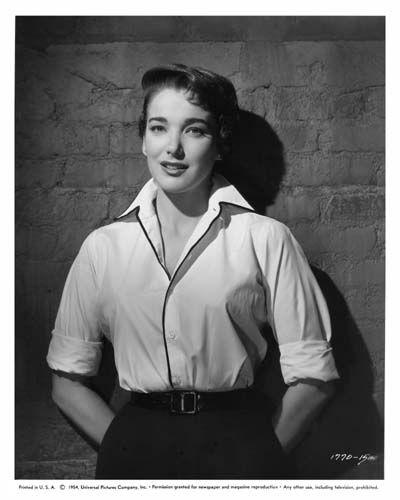 Julie Adams beauty by slr1238