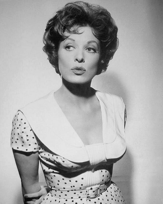 Maureen O'Hara-pretty by slr1238 on DeviantArt