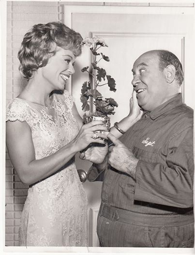 Joe Besser Wallpapers Abby Dalton and Joe Besser by slr