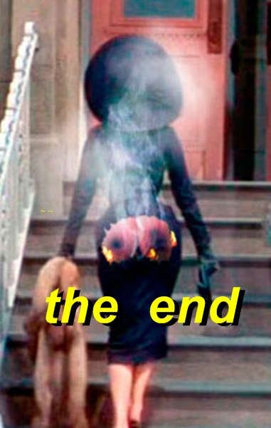 Jayne Mansfield smoky by slr1238