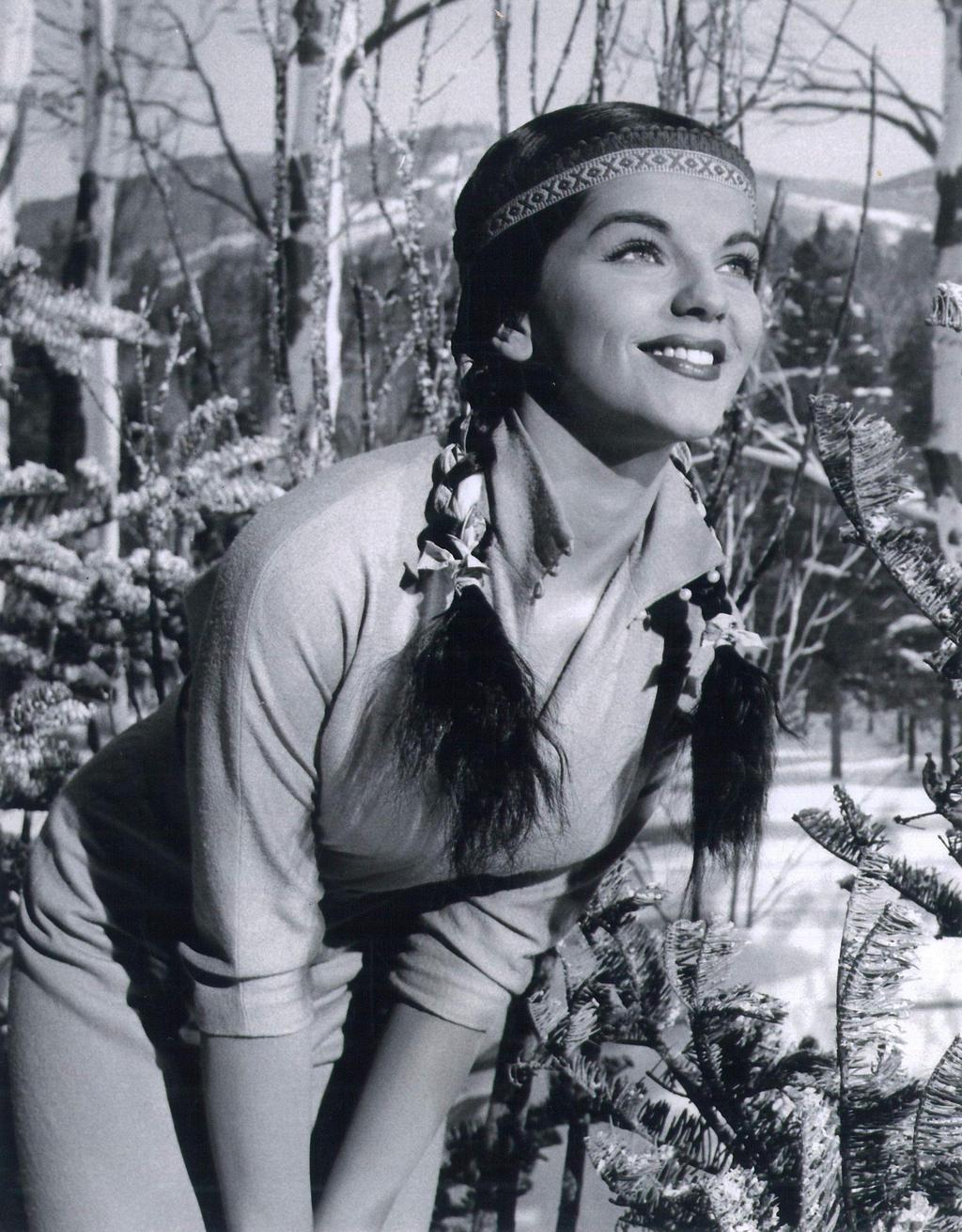Lisa Gaye