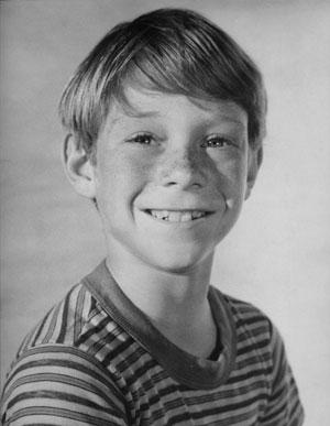Billy Mumy child actor 1965 by slr1238