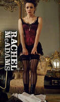 Rachel McAdams corset
