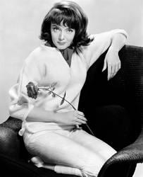 Carolyn Jones 1963 by slr1238