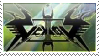 Vektor Stamp by OXlDIZER