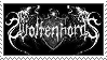 Wolfenhords Stamp by OXlDIZER