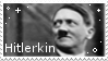 Hitlerkin Stamp by OXlDIZER