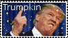 Trumpkin Stamp by OXlDIZER
