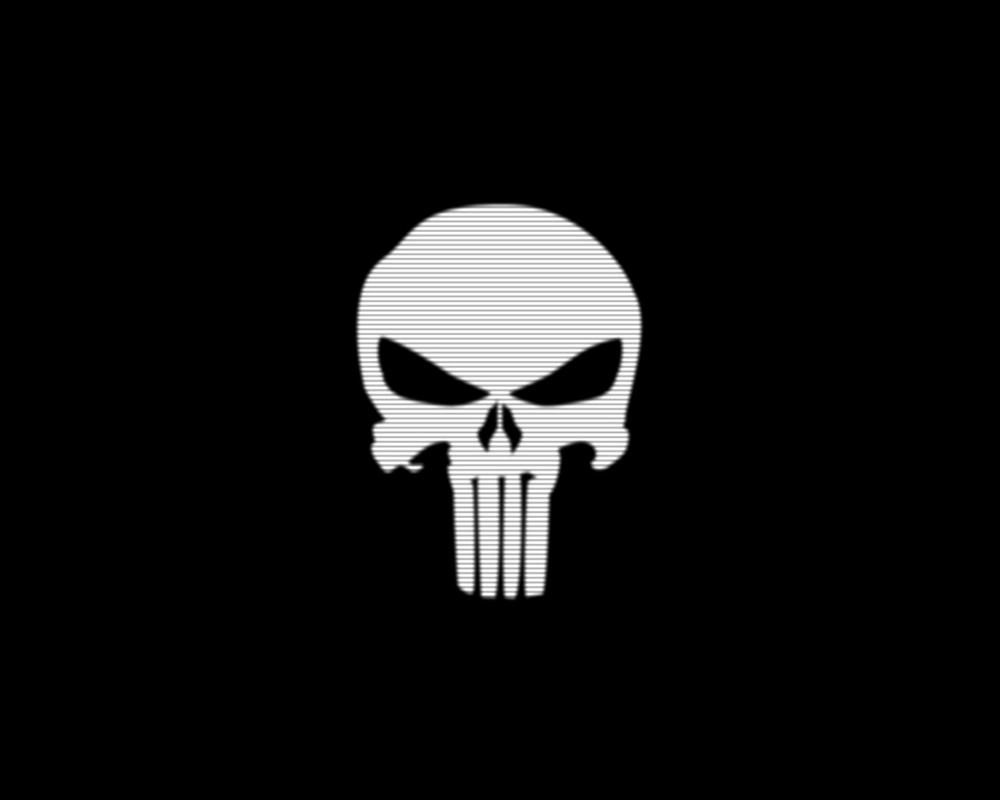 The Punisher by NoMoS