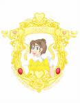 Disney Heroine: Jane
