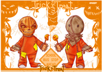 Trick R' Treat: I Am Sam, Sam I Am