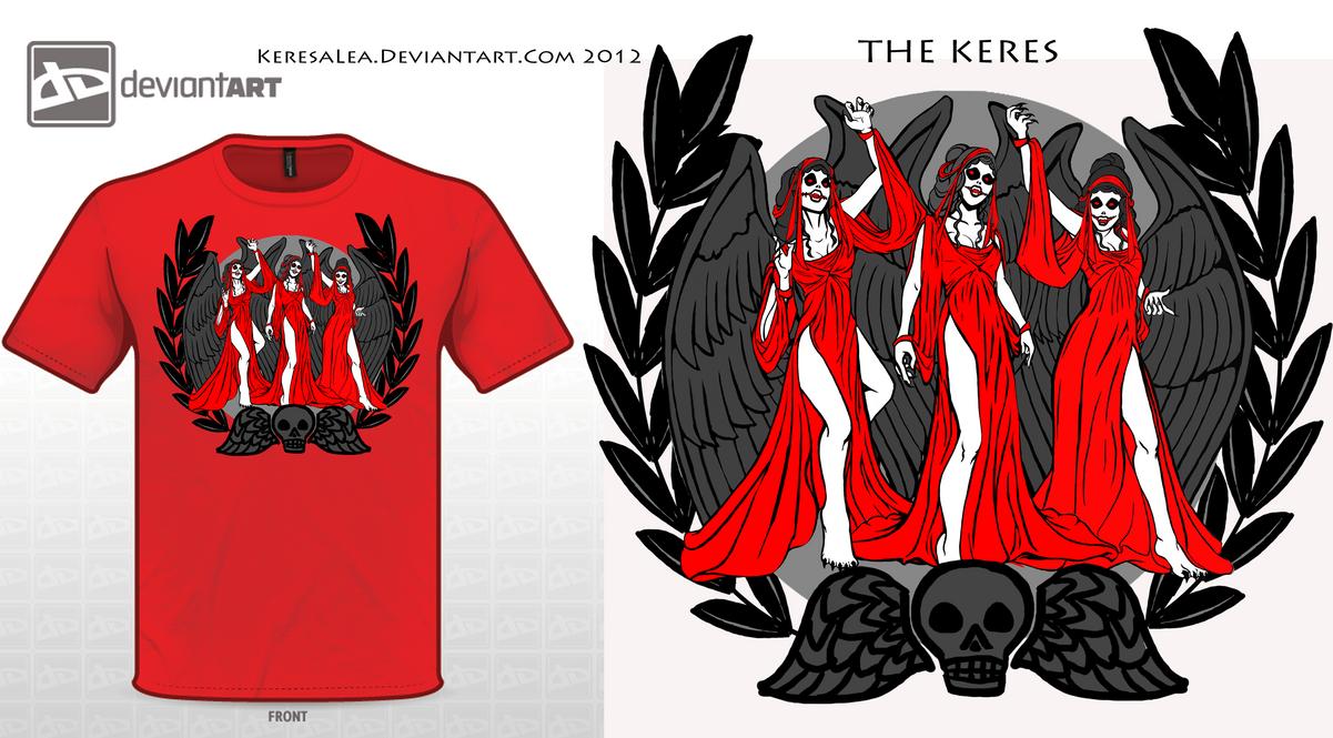 The Keres by KeresaLea